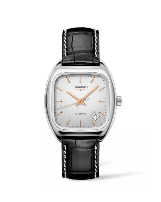 Longines The Longines Heritage 1969 Watch 1