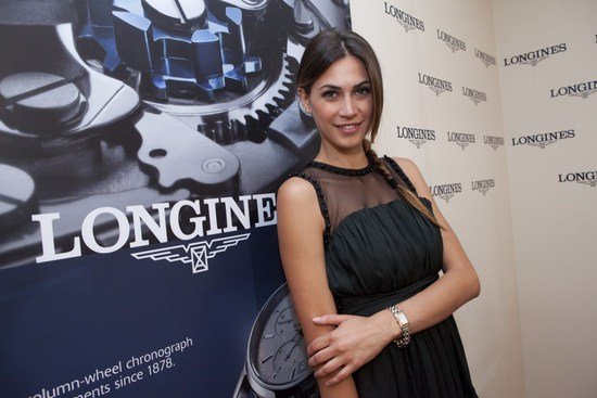 Longines Show Jumping Event: Longines and the 79th CSIO Piazza di Siena (Italy) : Elegance and precision in Rome among celebrities and horse-goers 4