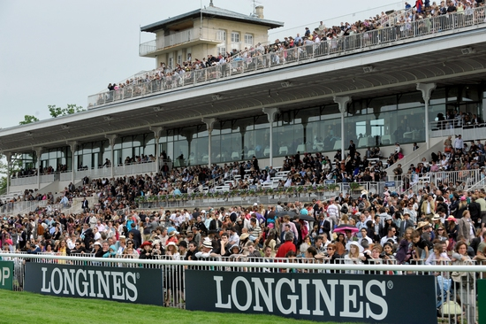 Longines Flat Racing Event: Prix de Diane Longines:  a weekend tinged with elegance 13