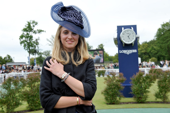 Longines Flat Racing Event: Prix de Diane Longines:  a weekend tinged with elegance 15