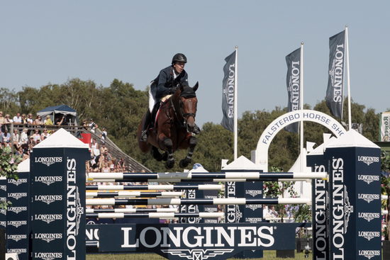 Longines Show Jumping Event: Falsterbo Horse Show 2011 3