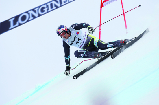 Longines Alpine Skiing Event: Longines and Alpine Ski – a long term commitment 5