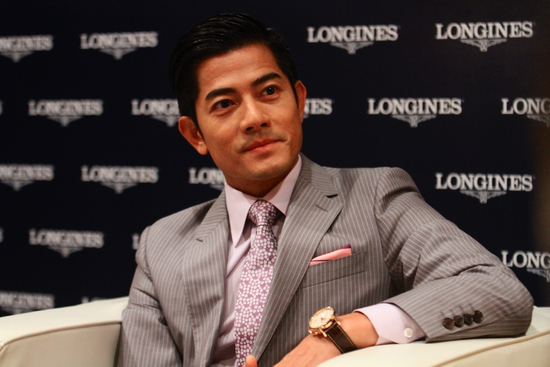 Longines Flat Racing Event: LONGINES SINGAPORE GOLD CUP 2011 raises S$241,136 for the Chaoyang School 2