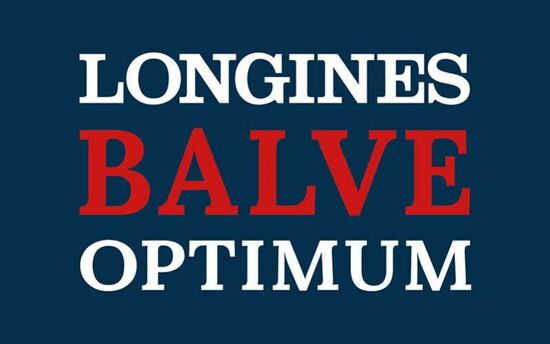 Longines Show Jumping Event: Longines becomes Title Partner of the Longines Balve Optimum  1