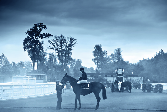 Longines Flat Racing Event: At the heart of passion 6