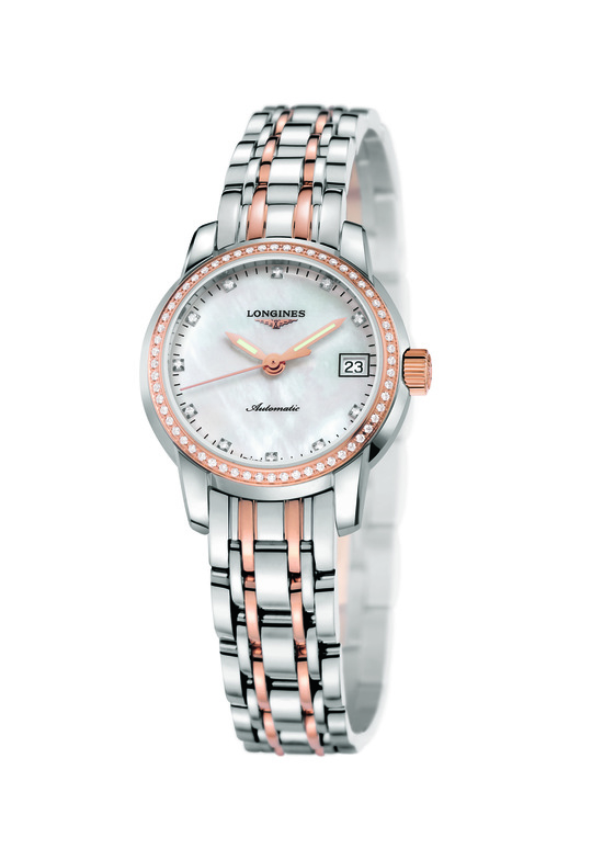 Longines Flat Racing Event: Longines, official timekeeper of the Dubai World Cup 2012: Elegance and performance at the World's Richest Race 6
