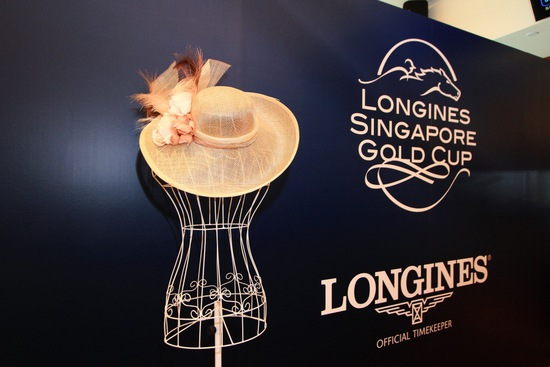 Longines Flat Racing Event: Longines Singapore Gold Cup 2012 raises S$236,728 5