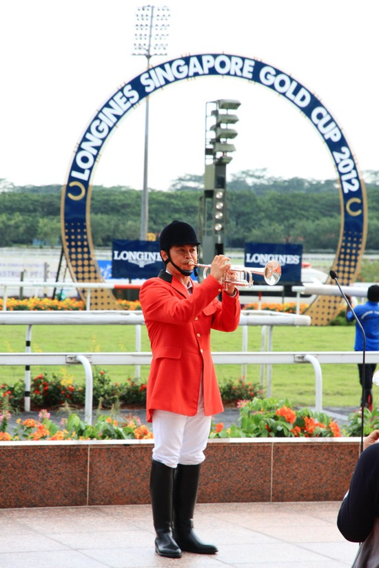 Longines Flat Racing Event: Longines Singapore Gold Cup 2012 raises S$236,728 12