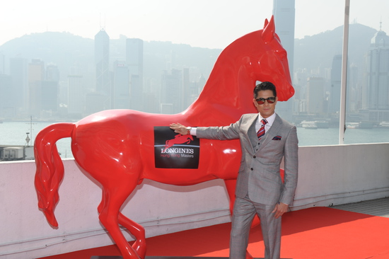 Longines Show Jumping Event: Longines Hong Kong Masters 2013 – A promising event 6
