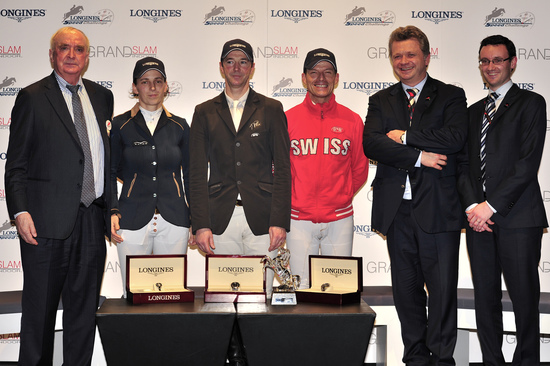 Longines Show Jumping Event: First edition of the Longines Hong Kong Masters: an amazing success 11