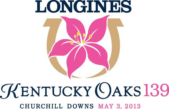 Longines Flat Racing Event: Churchill Downs announces Longines as Entitlement Partner of Longines Kentucky Oaks 139 1