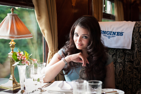 Longines Flat Racing Event: Aishwarya Rai Bachchan joins Longines for an elegant day at the races 6