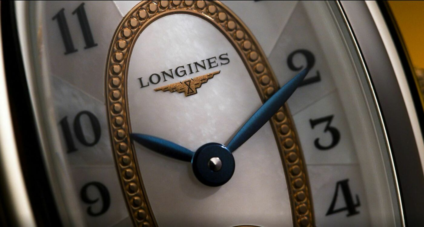 Longines Longines Symphonette Watch 10