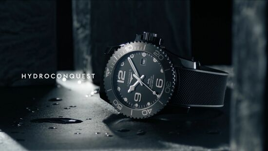 Longines HydroConquest Watch 3