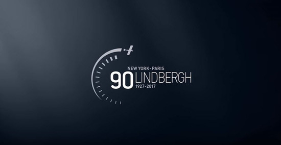 Longines Corporate Event: Longines announces the creation of the Longines Lindbergh Award for an adventurer or pioneer 1