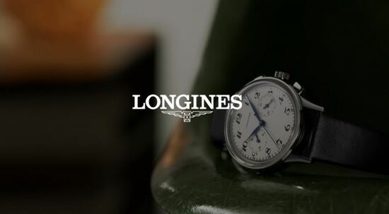Longines The Longines Heritage Classic Chronograph 1946 Watch 5