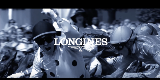 Longines Corporate Event: 2016 Longines and International Federation of Horseracing Authorities (IFHA) International Award of Merit goes to the Romanet Family, long renowned leaders in French and international world of horseracing 1