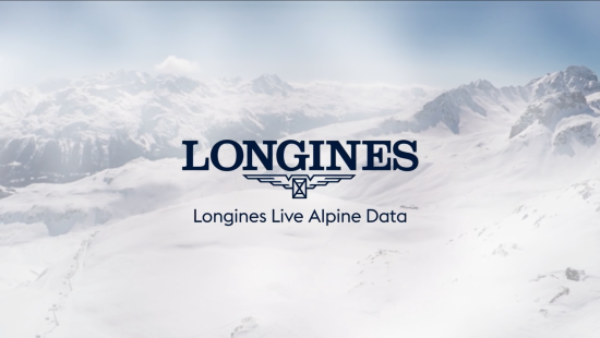 Longines Alpine Skiing Event: Official launch of the Longines Live Alpine Data system at the FIS Alpine World Ski Championships St. Moritz 2017 1